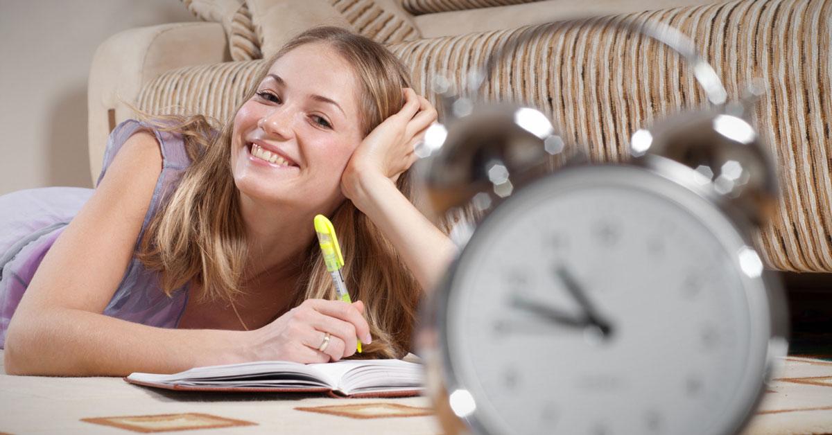 Como passar em concursos públicos estudando apenas 2 horas por dia
